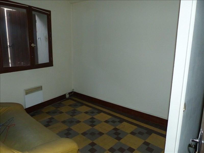 Vente maison / villa Mazamet 61000€ - Photo 5