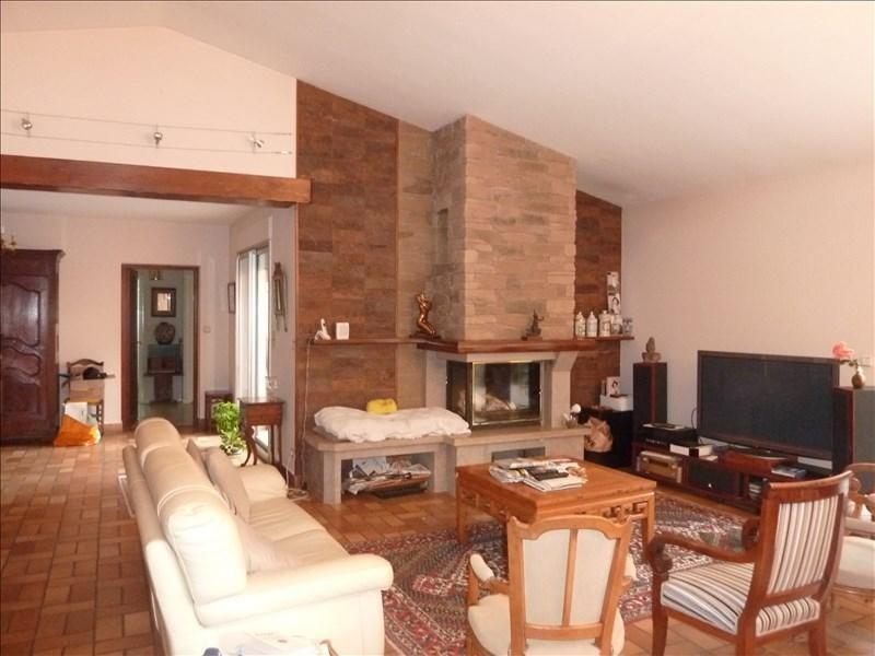 Vente de prestige maison / villa Charbonnieres les bains 645000€ - Photo 3