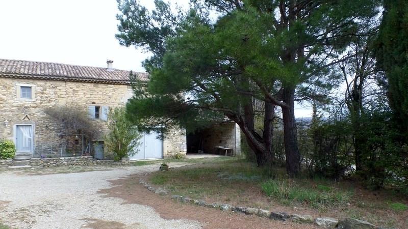 Vente maison / villa Chantemerle-lès-grignan 495000€ - Photo 21