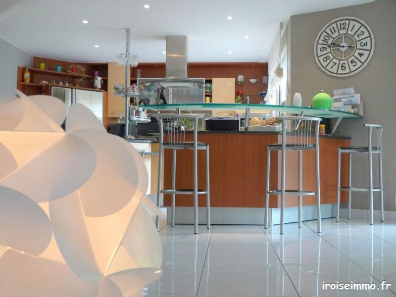 Vente de prestige maison / villa Bohars 769000€ - Photo 2