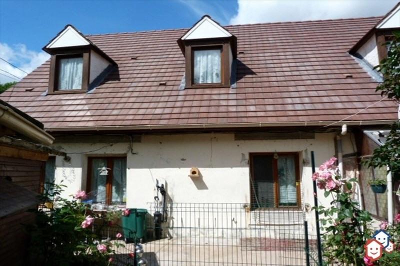 Sale house / villa Crepy en valois 193000€ - Picture 3
