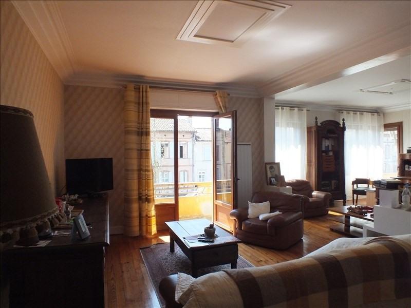 Sale apartment Montauban 176250€ - Picture 1