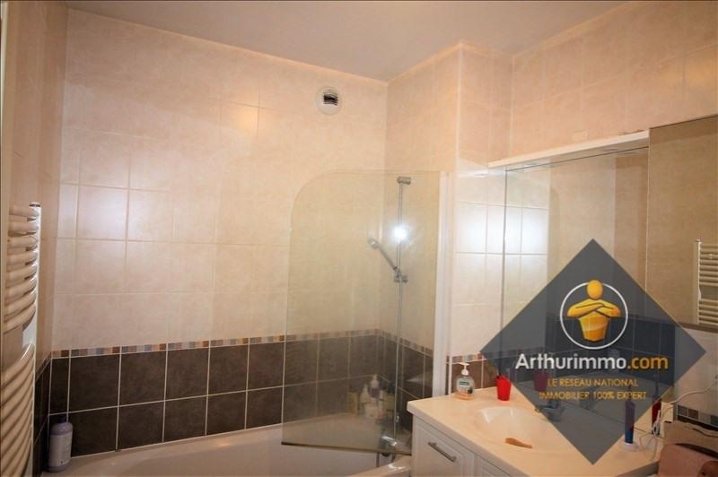 Sale apartment Pont de cheruy 186000€ - Picture 3