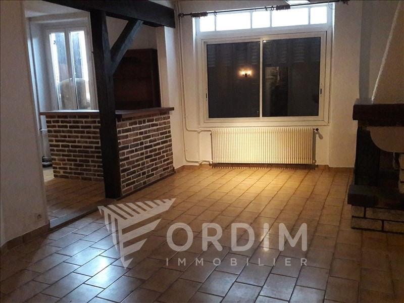 Sale house / villa Villevallier 89500€ - Picture 4
