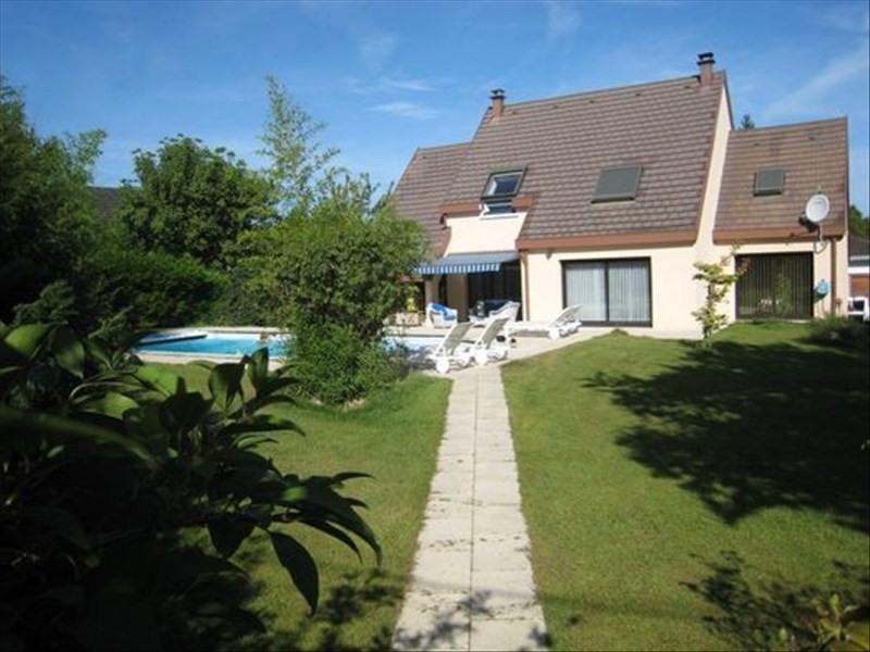 Deluxe sale house / villa Mulhouse 775000€ - Picture 2