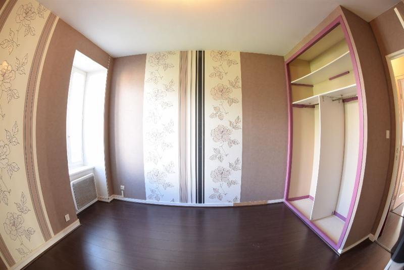 Sale apartment Brest 42705€ - Picture 4
