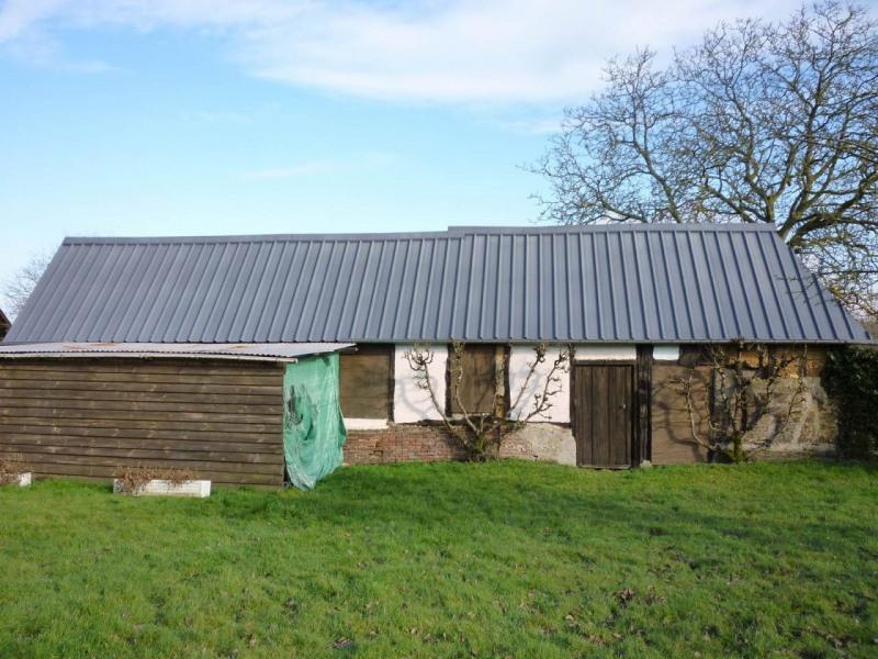 Vente maison / villa Montreuil-l'argille 80000€ - Photo 12