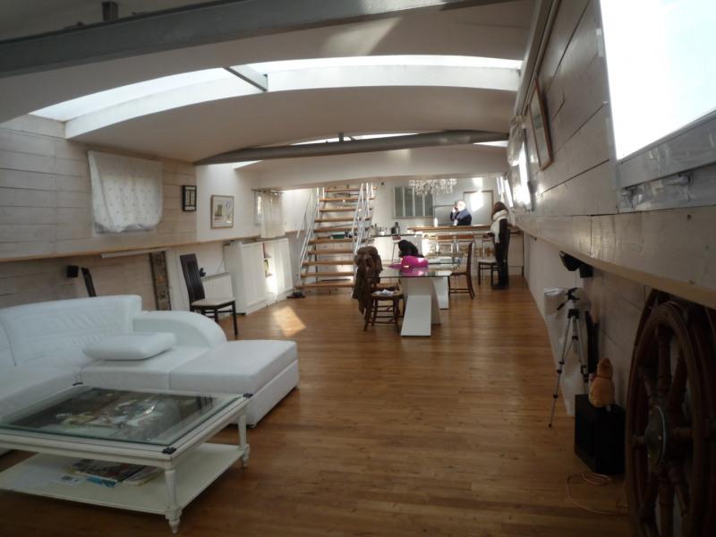 Vente loft/atelier/surface Le port-marly 520000€ - Photo 2