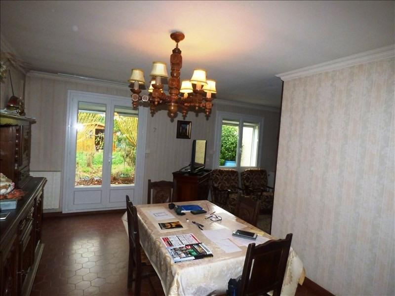 Vente maison / villa Aussillon 95000€ - Photo 3