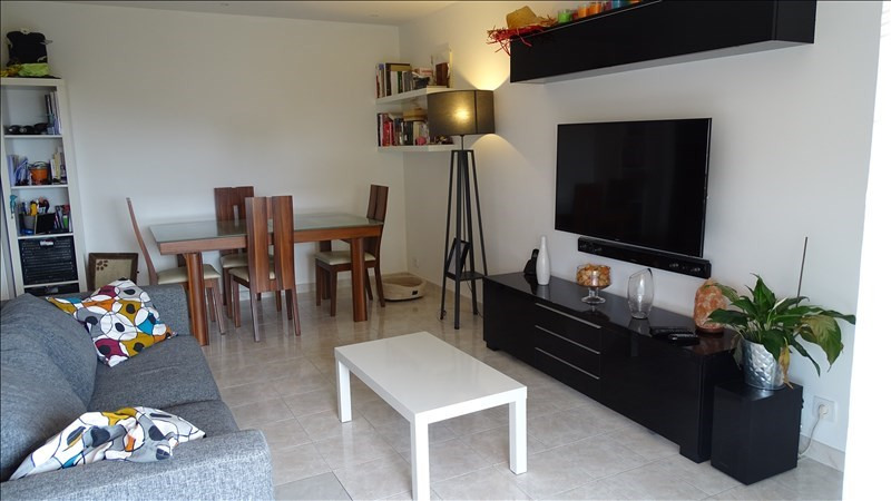 Vente appartement Nice 220 000€ - Photo 4