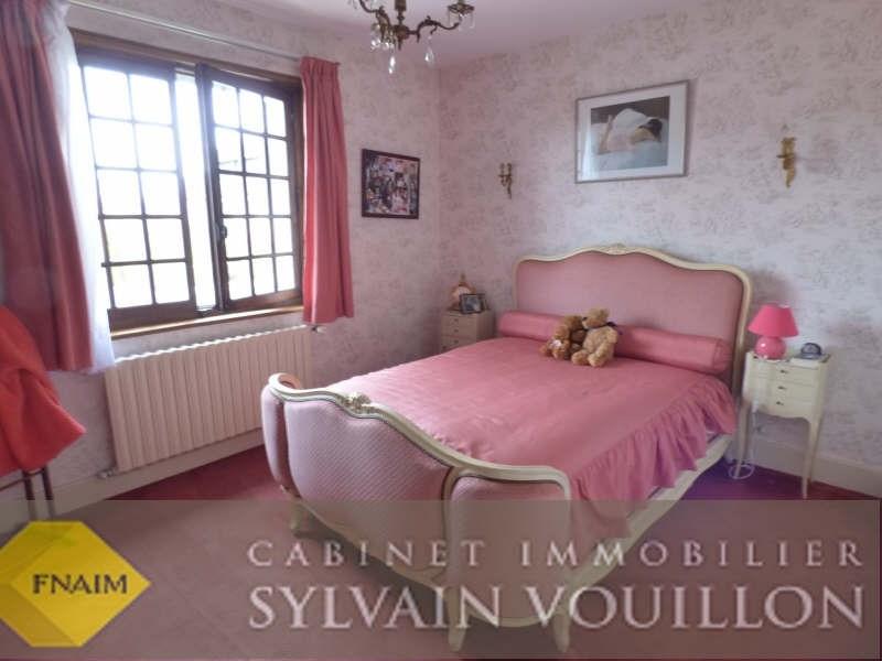 Verkauf haus Blonville sur mer 475000€ - Fotografie 6