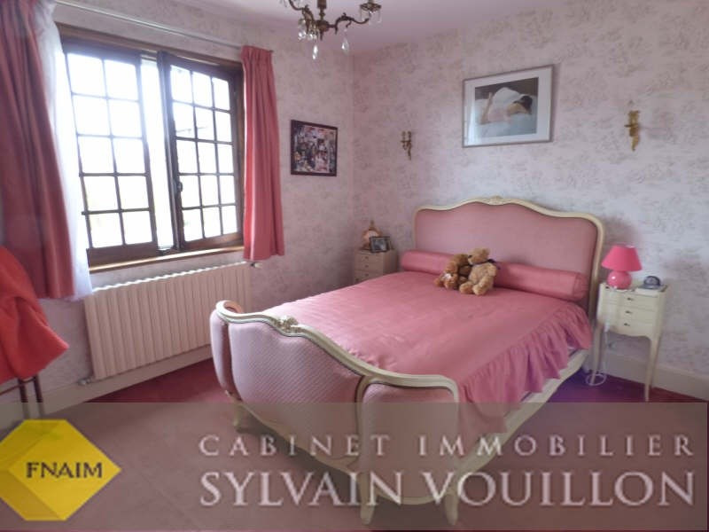 Revenda casa Blonville sur mer 475000€ - Fotografia 6
