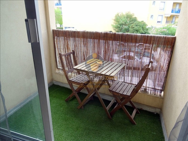 Vente appartement Sainte maxime 139 000€ - Photo 2