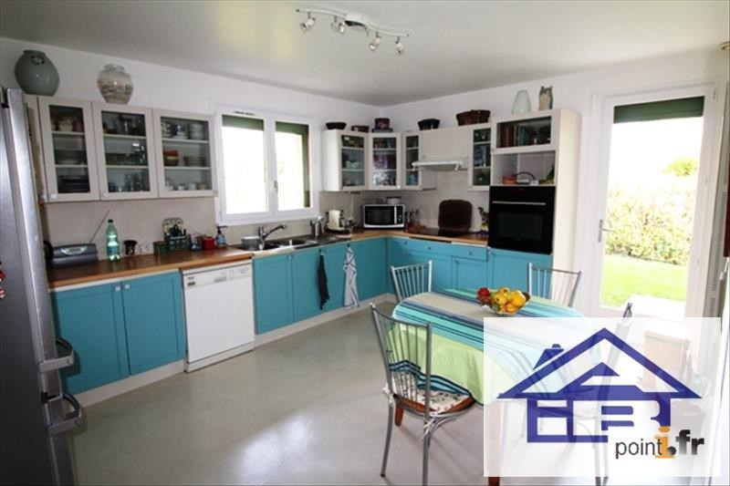 Vente maison / villa Etang la ville 815000€ - Photo 4