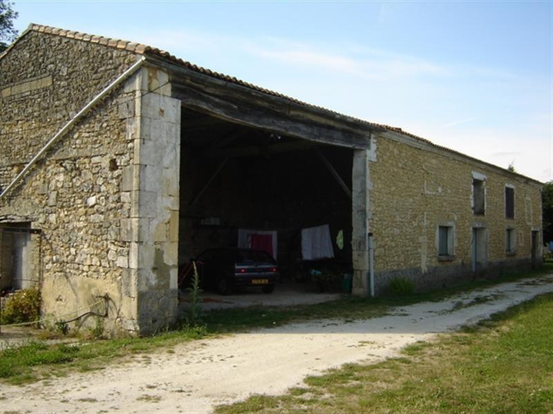 Sale house / villa Saint-hilaire-de-villefranche 157900€ - Picture 5
