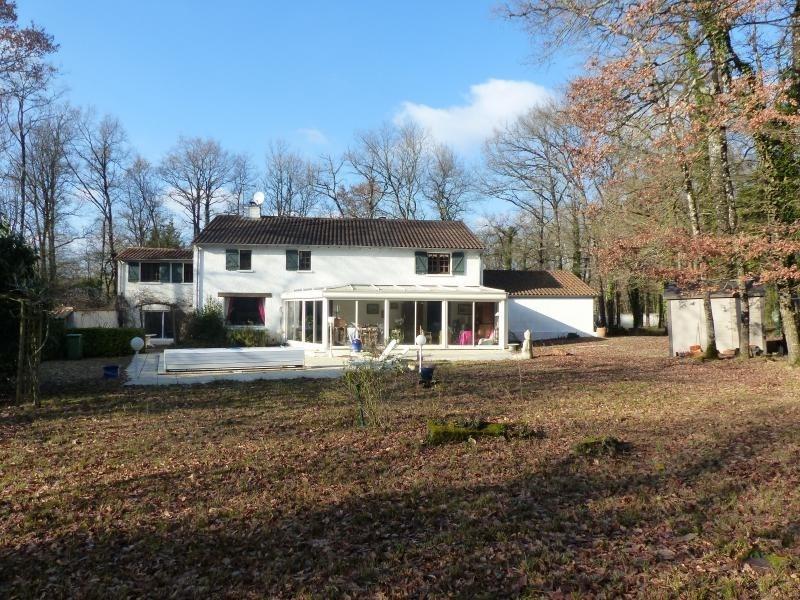 Sale house / villa Croutelle 399000€ - Picture 2