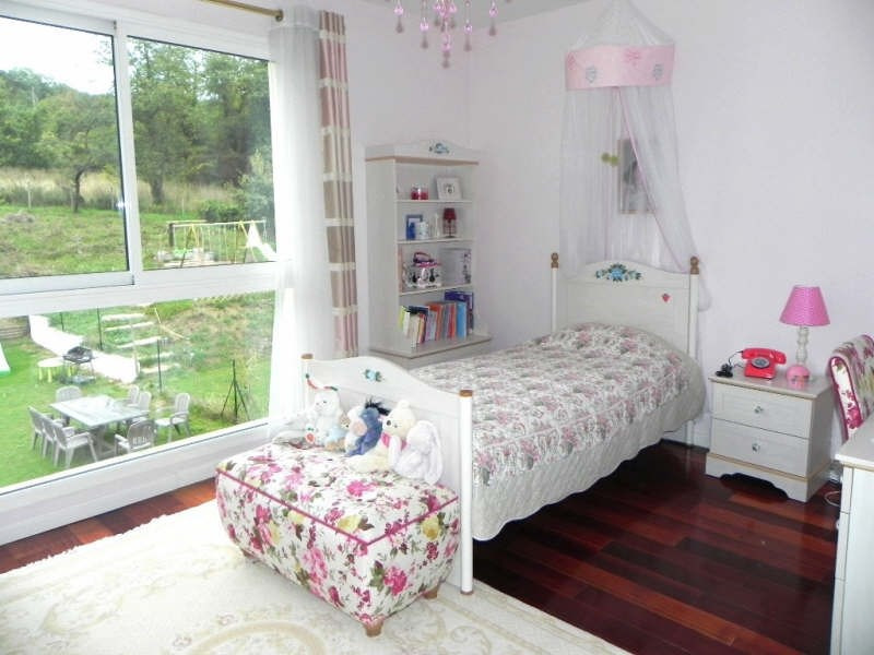 Vente maison / villa Chanteloup les vignes 469000€ - Photo 10