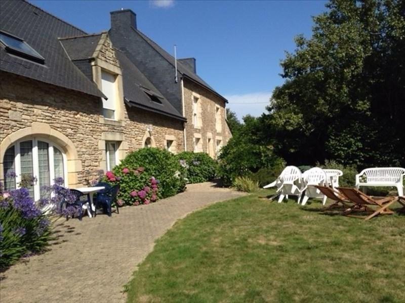 Deluxe sale house / villa Pluneret 978500€ - Picture 1