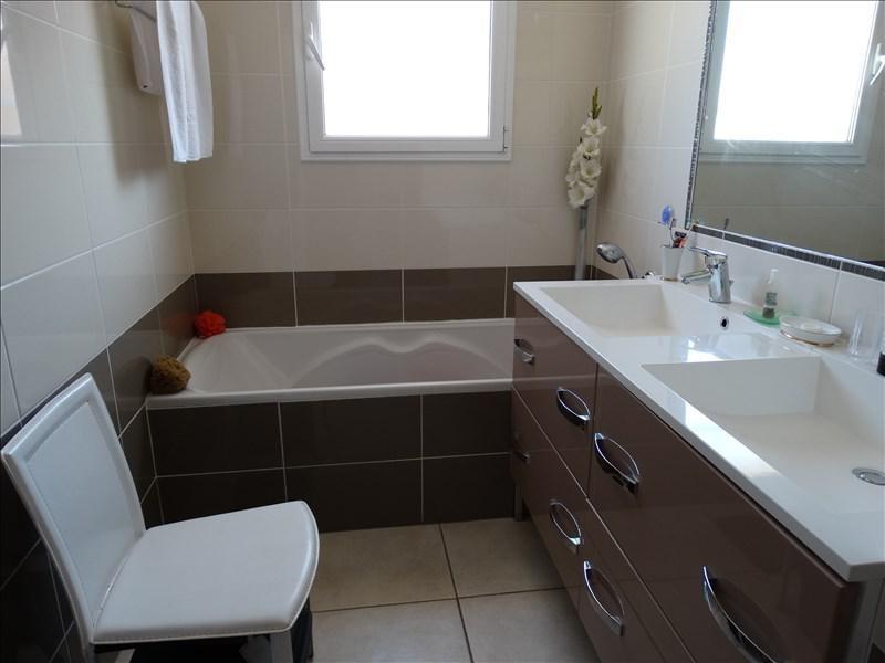 Vente maison / villa Margaux 387000€ - Photo 6