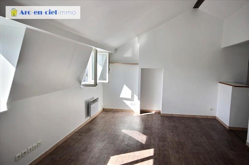 Sale apartment Paris 3ème 465000€ - Picture 4