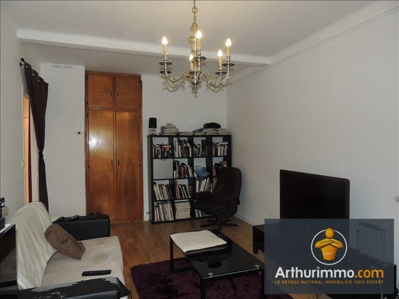 Sale house / villa St brieuc 127200€ - Picture 1