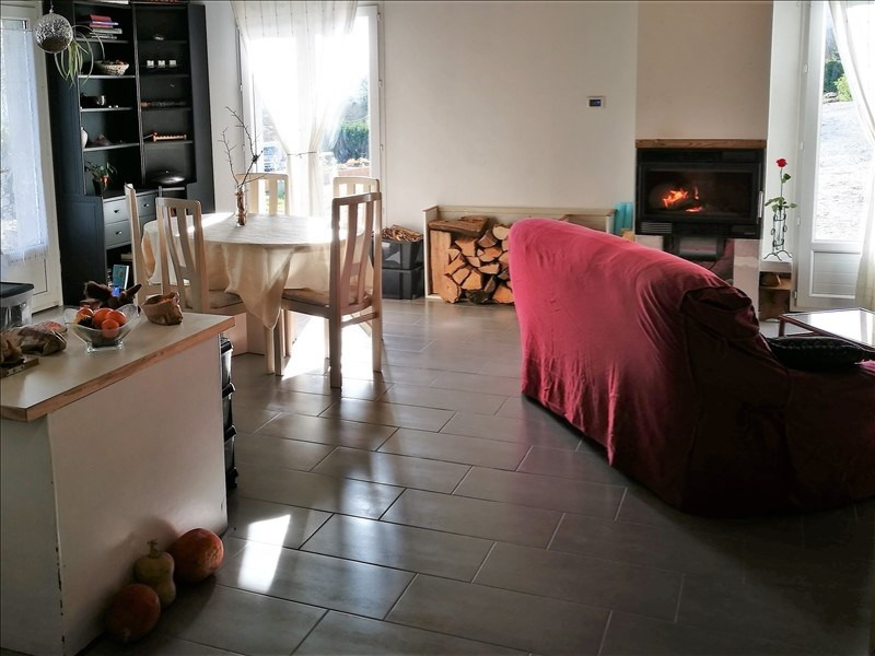 Venta  casa Anglefort 210000€ - Fotografía 2