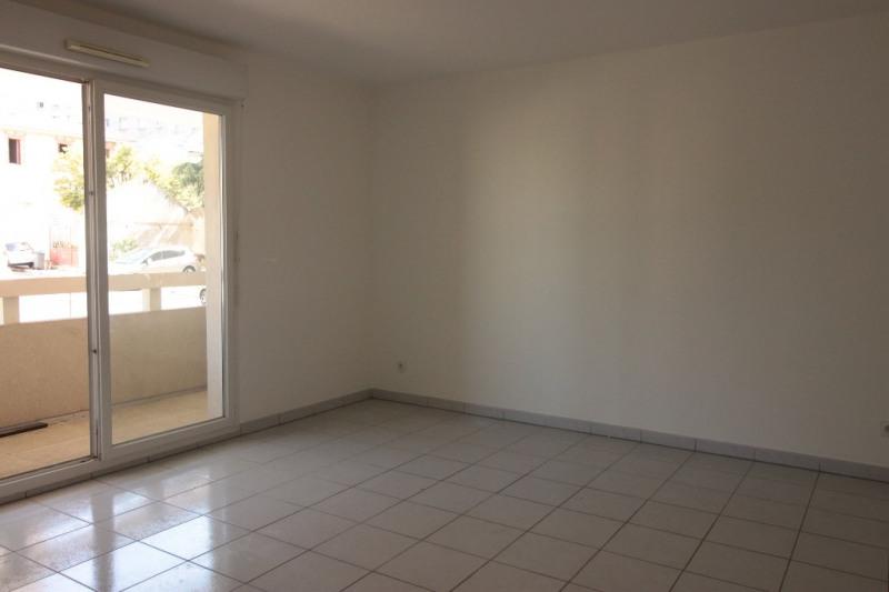 Sale apartment Marseille 100000€ - Picture 1