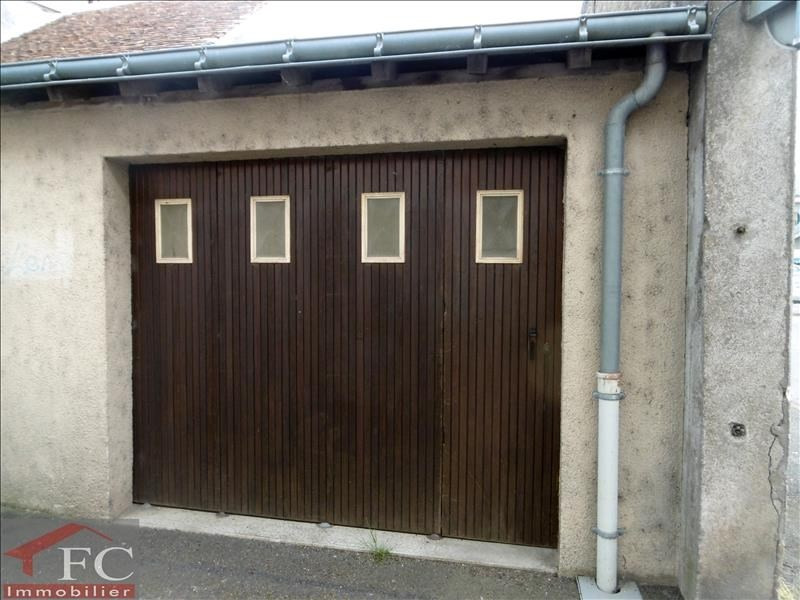 Vente maison / villa Chateau renault 122 500€ - Photo 5