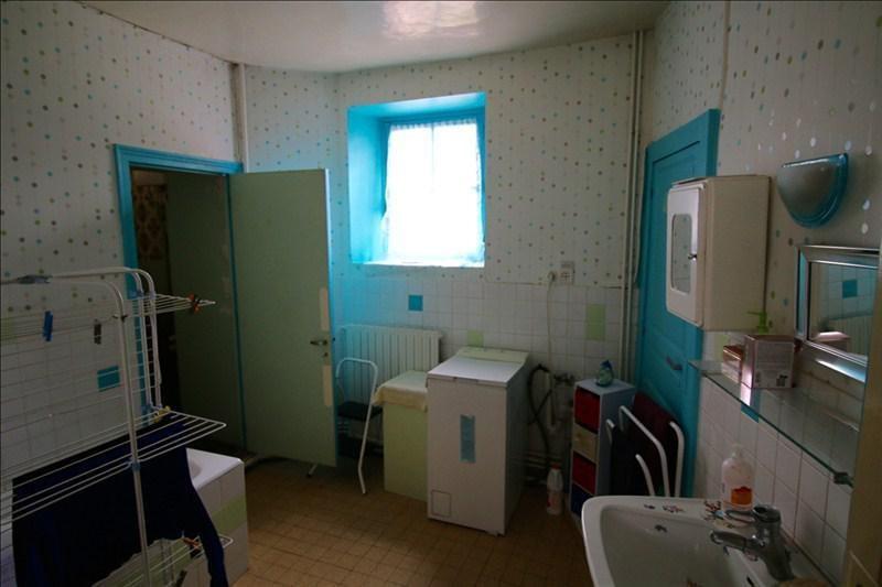 Vente maison / villa Conches en ouche 420000€ - Photo 5