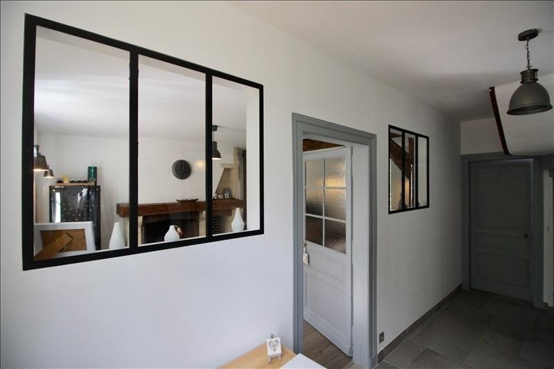 Vente maison / villa Conches en ouche 349000€ - Photo 8