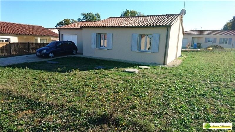 Sale house / villa Claix 146600€ - Picture 3