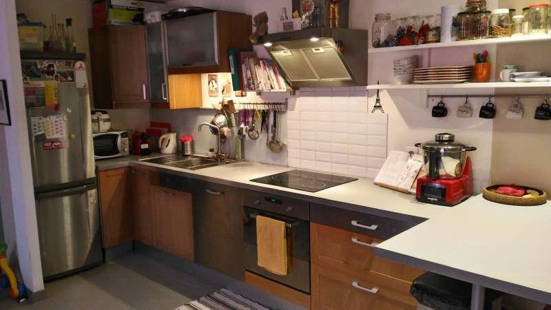 Sale house / villa Chars 206000€ - Picture 4
