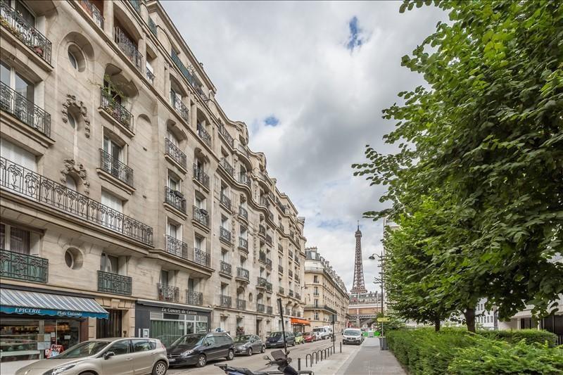Sale apartment Paris 15ème 472500€ - Picture 8