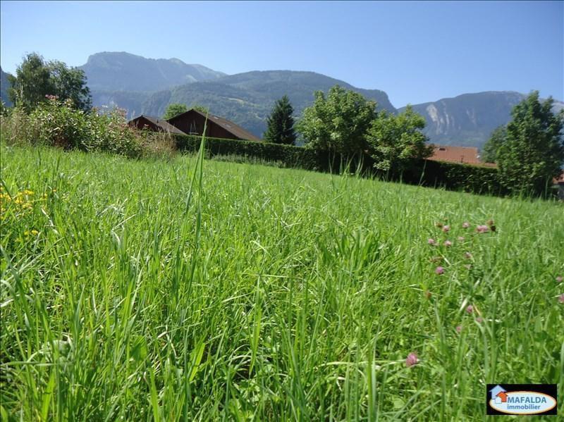 Vente terrain Cluses 173500€ - Photo 3