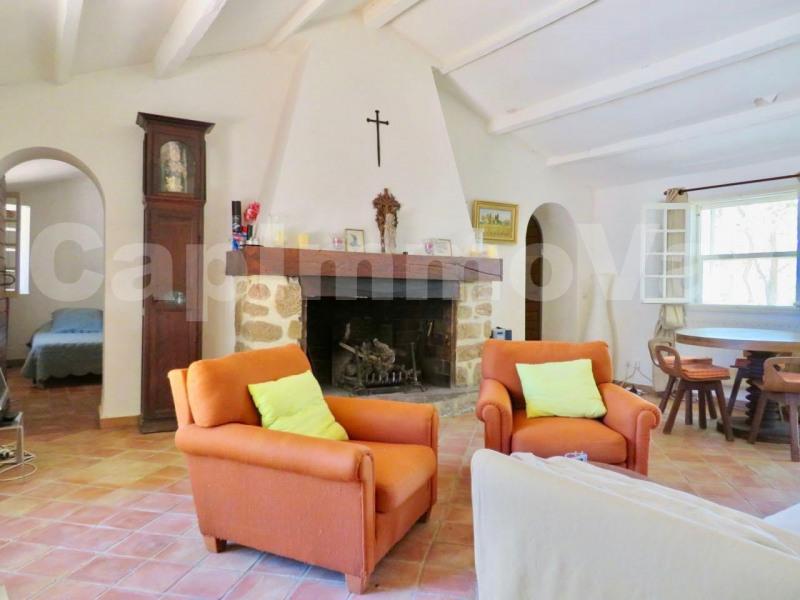 Deluxe sale house / villa Le castellet 577000€ - Picture 5