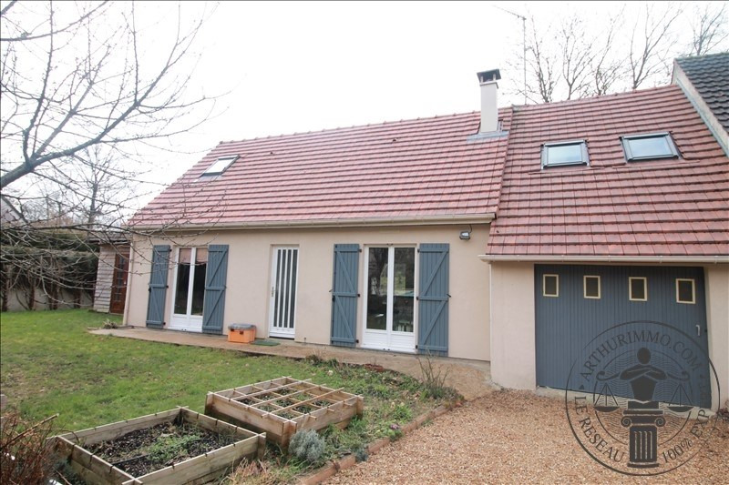 Vente maison / villa St arnoult en yvelines 238000€ - Photo 1