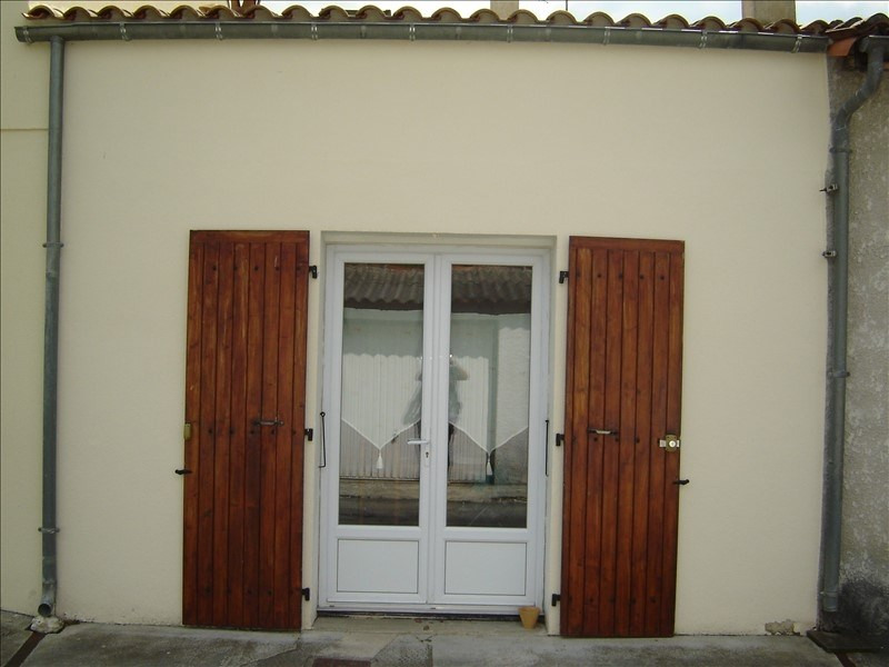 Sale house / villa St jean d angely 106 800€ - Picture 7
