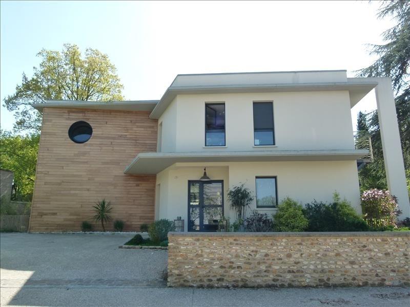 Vente de prestige maison / villa Montfort l amaury 1300000€ - Photo 10