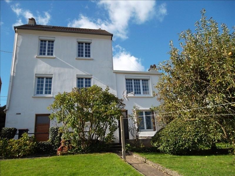 Vente maison / villa Harfleur 205000€ - Photo 1