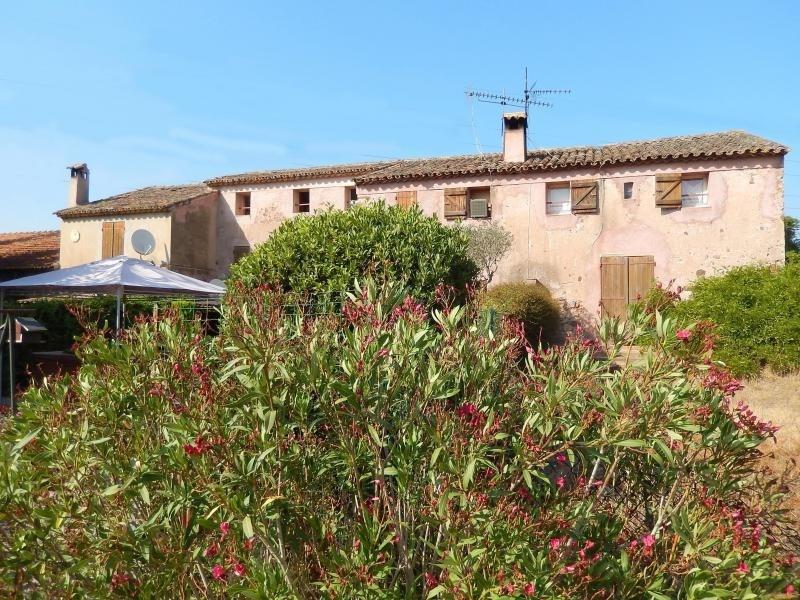 Verkauf von luxusobjekt haus Roquebrune sur argens 625000€ - Fotografie 11