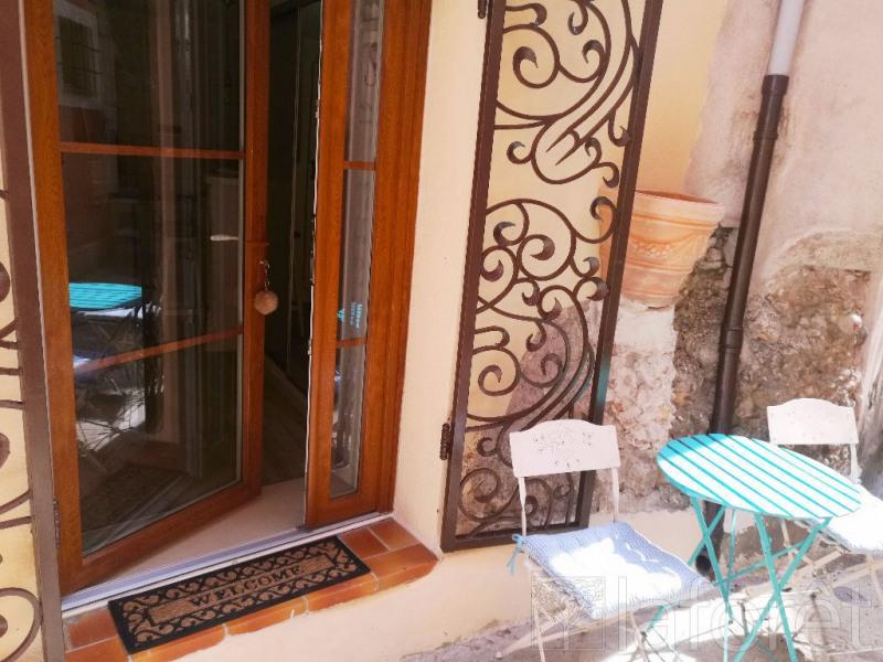 Vendita appartamento Roquebrune cap martin 120000€ - Fotografia 4