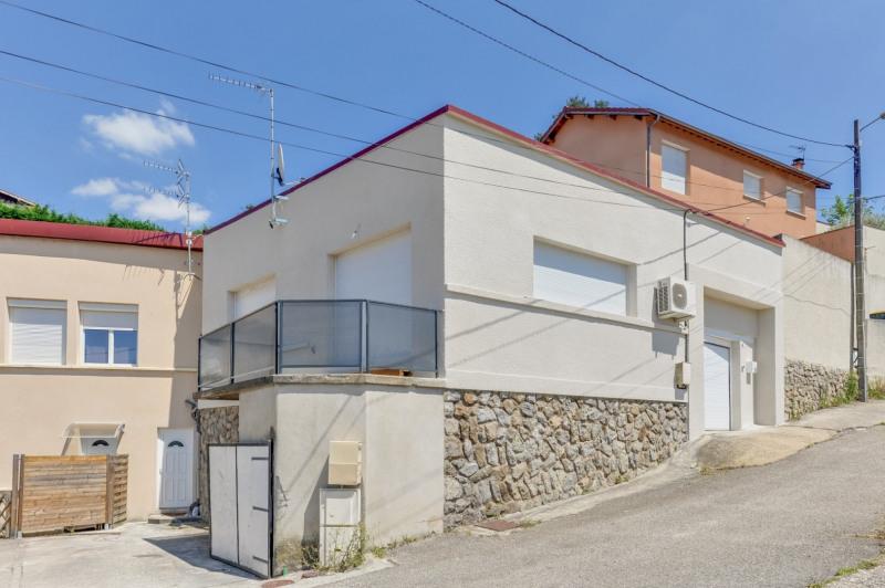 Vente maison / villa Unieux 169000€ - Photo 1