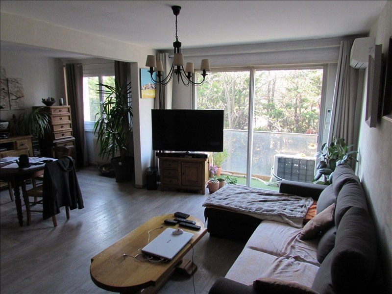 Life annuity apartment Beziers 93000€ - Picture 1