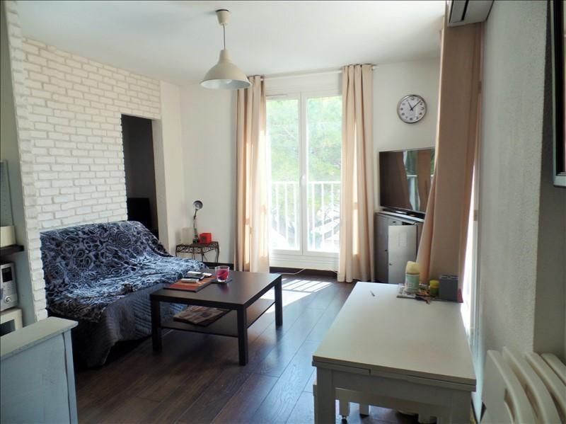 Vente appartement Les lecques 189000€ - Photo 1