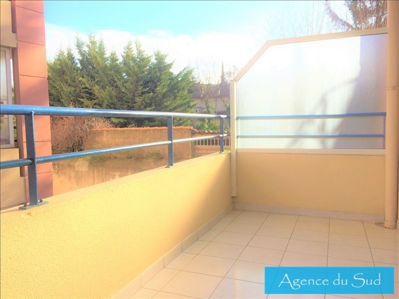 Vente appartement Aubagne 195 500€ - Photo 1
