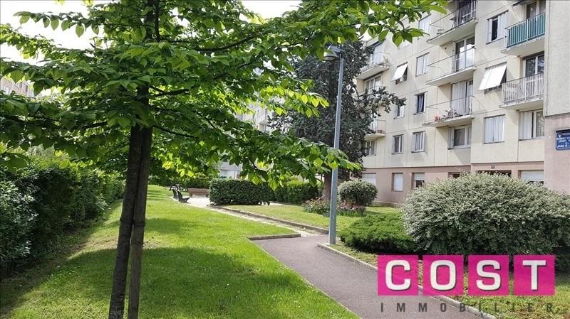 Verkoop  appartement Asnieres sur seine 202000€ - Foto 2