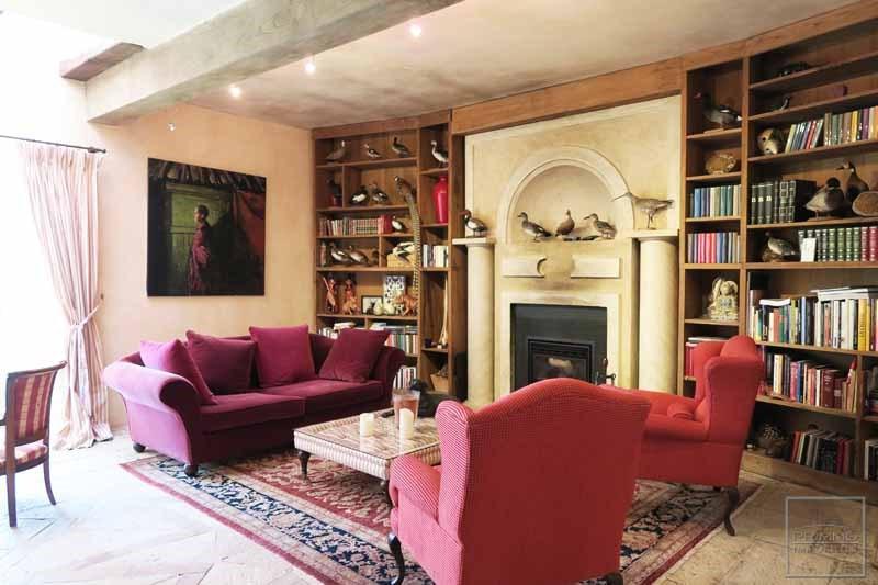 Deluxe sale chateau Chazay d'azergues 2496000€ - Picture 20