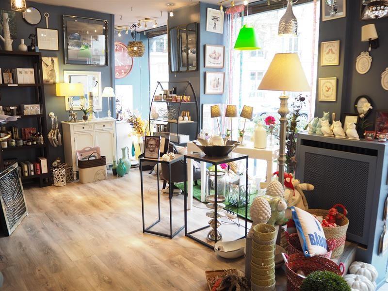 Location Boutique Clamart 0