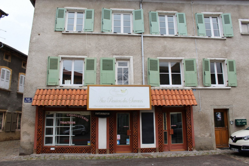 Vente immeuble Craponne sur arzon 104 000€ - Photo 2