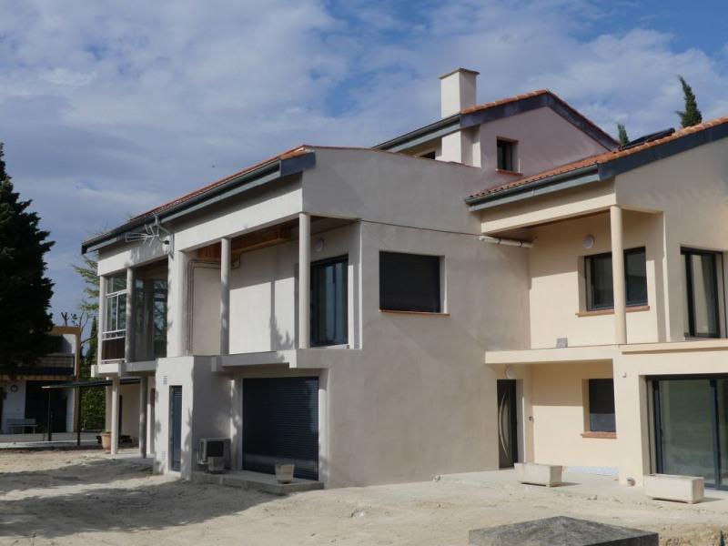 Location appartement Toulouse 930€ CC - Photo 1